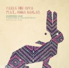 Parra for Cuva - Something Near (Thalstroem & Grambow Remix)